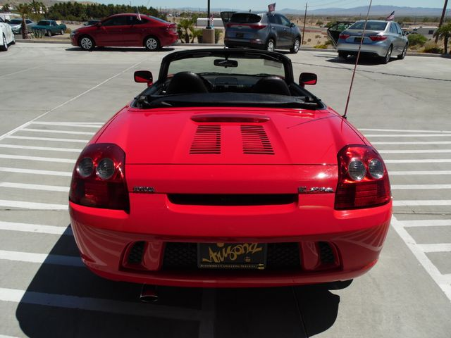 2003 Toyota MR2 Spyder Bullhead City, Arizona 31