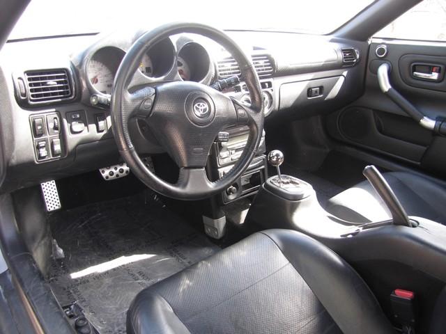 2003 Toyota MR2 Spyder St. Louis, Missouri 8