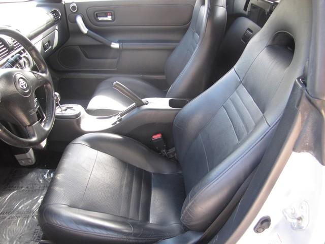 2003 Toyota MR2 Spyder St. Louis, Missouri 9
