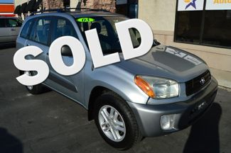 2003 Toyota RAV4 in Bountiful UT