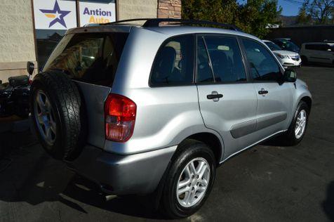 2003 Toyota RAV4  | Bountiful, UT | Antion Auto in Bountiful, UT