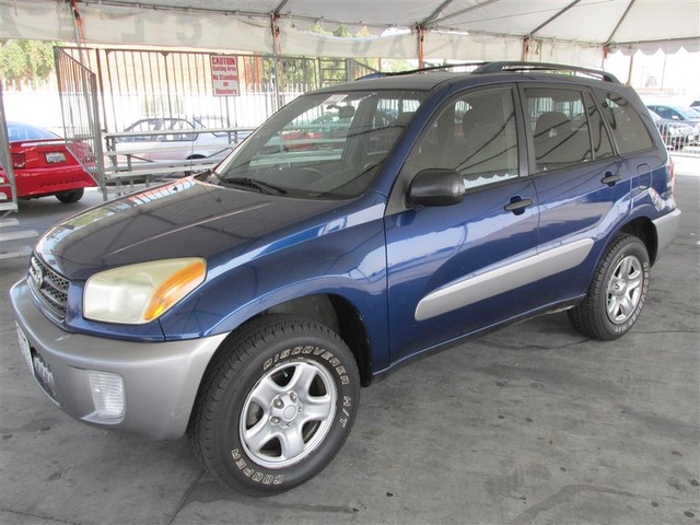 2003 Toyota RAV4 Please call or e-mail to check availability All of our vehicles are available