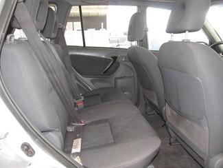 2003 Toyota RAV4 Gardena, California 12
