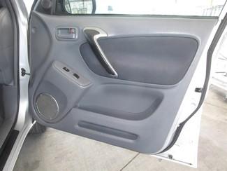 2003 Toyota RAV4 Gardena, California 13