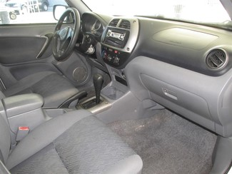 2003 Toyota RAV4 Gardena, California 8