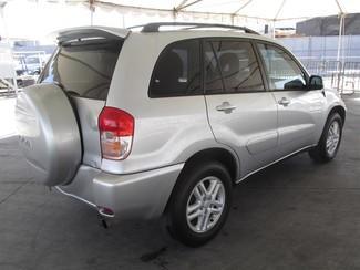 2003 Toyota RAV4 Gardena, California 2