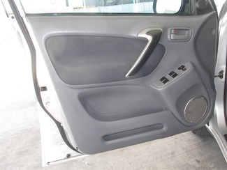 2003 Toyota RAV4 Gardena, California 9