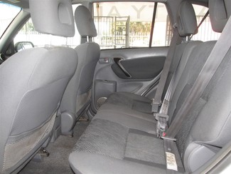 2003 Toyota RAV4 Gardena, California 10