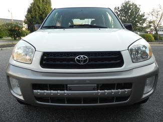 2003 Toyota RAV4 Martinez, Georgia 2