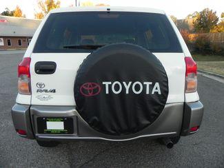 2003 Toyota RAV4 Martinez, Georgia 6
