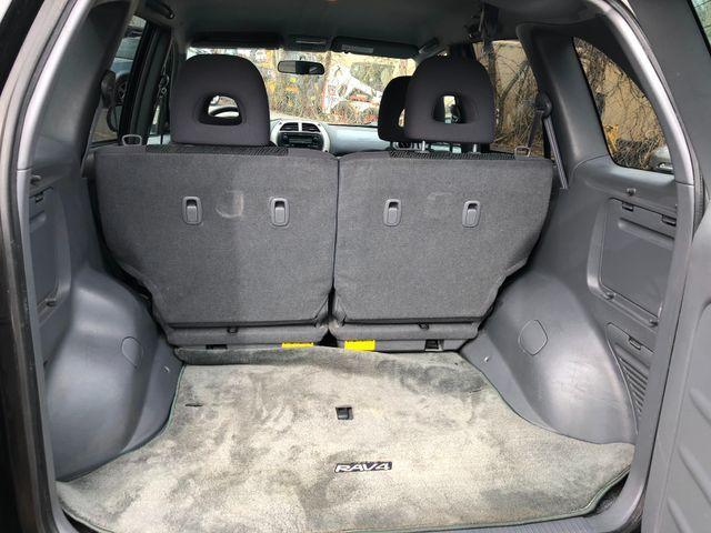 2003 Toyota RAV4 AWD Sterling, Virginia 21