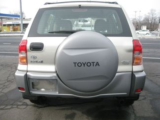 2003 Toyota RAV4   city CT  York Auto Sales  in , CT