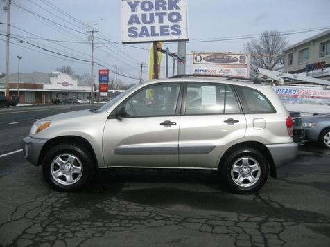 2003 Toyota RAV4  in , CT