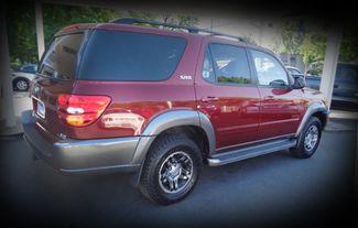 2003 Toyota Sequoia SR5 Sport Utility Chico, CA 2