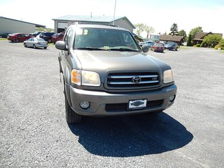 2003 Toyota Sequoia Limited in Harrisonburg, VA