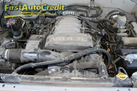 2003 Toyota Sequoia Limited | Jackson , MO | First Auto Credit in Jackson , MO