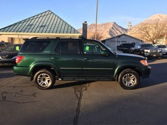 2003 Toyota Sequoia Limited LINDON, UT 10