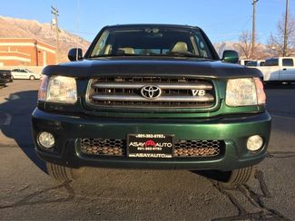 2003 Toyota Sequoia Limited LINDON, UT 3