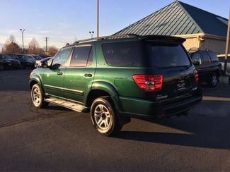 2003 Toyota Sequoia Limited LINDON, UT 7