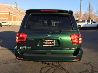 2003 Toyota Sequoia Limited LINDON, UT 8
