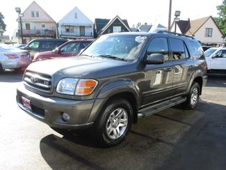 2003 Toyota Sequoia Limited Milwaukee, Wisconsin 2