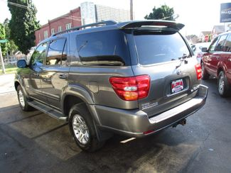 2003 Toyota Sequoia Limited Milwaukee, Wisconsin 5