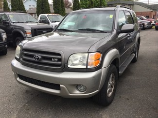 2003 Toyota Sequoia SR5 in West Springfield, MA