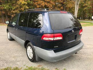 2003 Toyota Sienna CE Ravenna, Ohio 2