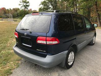 2003 Toyota Sienna CE Ravenna, Ohio 3