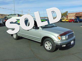 2003 Toyota Tacoma    Kingman, Arizona   66 Auto Sales in Kingman Arizona