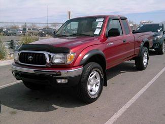 2003 Toyota Tacoma Xtracab V6 4WD LINDON, UT