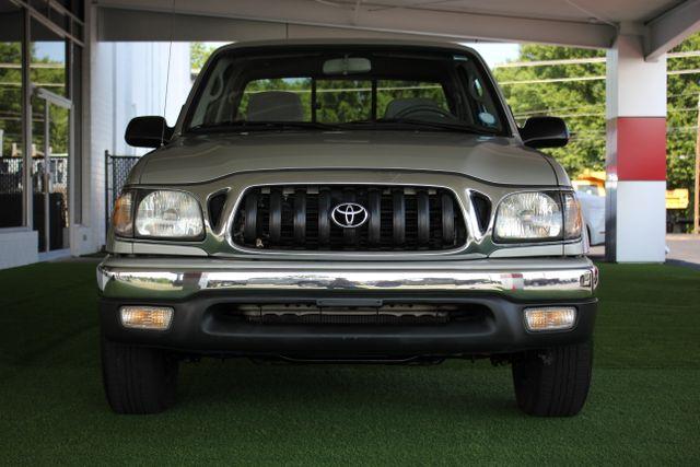 2003 Toyota Tacoma SR5 XtraCab RWD - REAR SLIDER - ALLOYS! Mooresville , NC 13