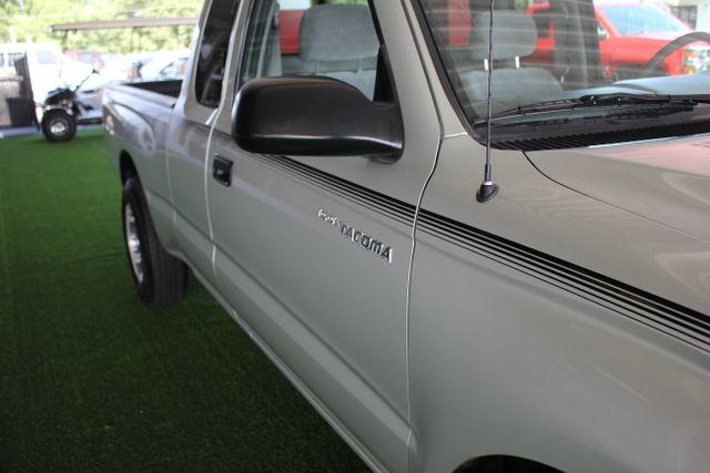 2003 Toyota Tacoma SR5 XtraCab RWD - REAR SLIDER - ALLOYS! Mooresville , NC 24