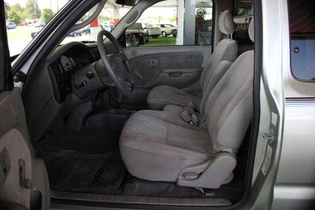 2003 Toyota Tacoma SR5 XtraCab RWD - REAR SLIDER - ALLOYS! Mooresville , NC 6