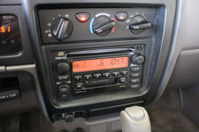 2003 Toyota Tacoma SR5 XtraCab RWD - REAR SLIDER - ALLOYS! Mooresville , NC 8