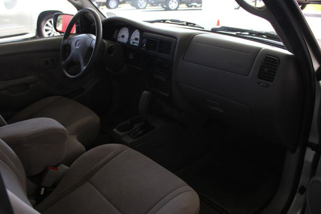 2003 Toyota Tacoma SR5 XtraCab RWD - REAR SLIDER - ALLOYS! Mooresville , NC 5