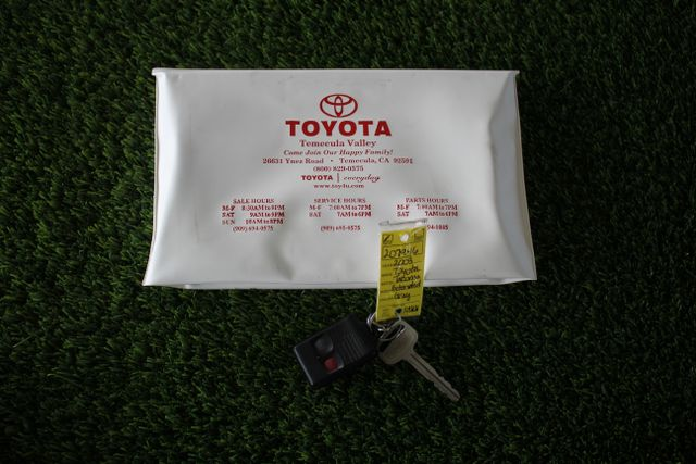 2003 Toyota Tacoma SR5 XtraCab RWD - REAR SLIDER - ALLOYS! Mooresville , NC 16