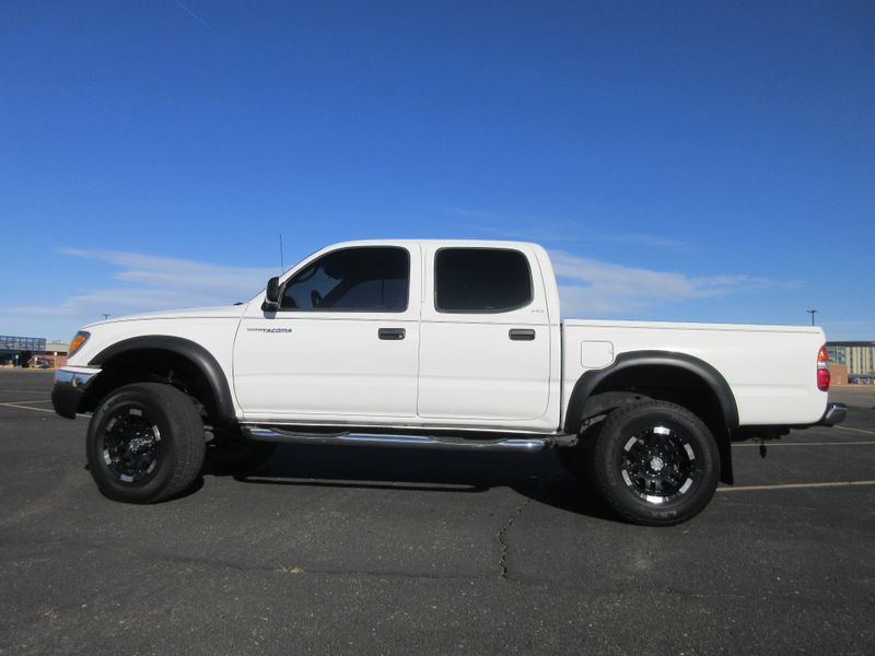 2003 Toyota Tacoma PreRunner  Fultons Used Cars Inc  in , Colorado