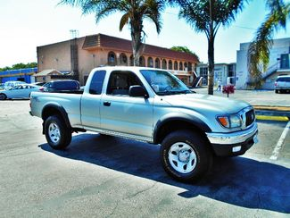 2003 Toyota Tacoma PreRunner | Santa Ana, California | Santa Ana Auto Center in Santa Ana California