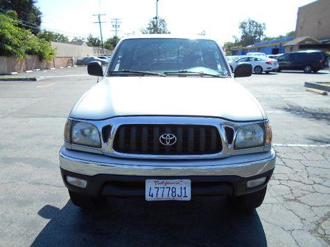 2003 Toyota Tacoma PreRunner | Santa Ana, California | Santa Ana Auto Center in Santa Ana, California