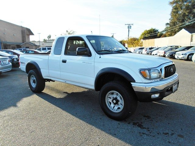 2003 Toyota Tacoma PreRunner Limited warranty included to assure your worry-free purchase AutoChe