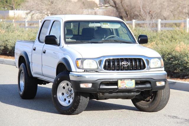 2003 Toyota Tacoma PreRunner Santa Clarita, CA 3
