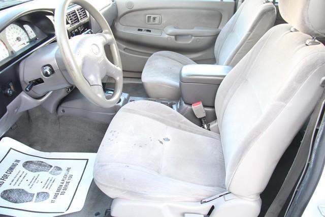 2003 Toyota Tacoma PreRunner Santa Clarita, CA 13