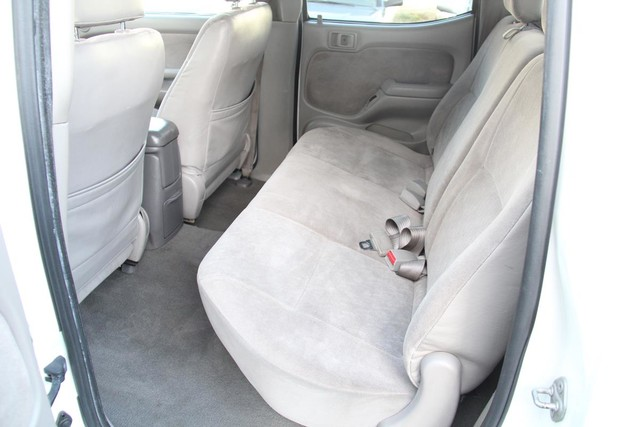 2003 Toyota Tacoma PreRunner Santa Clarita, CA 15