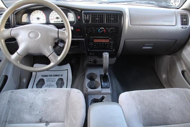 2003 Toyota Tacoma PreRunner Santa Clarita, CA 7