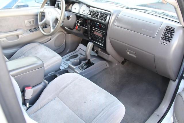 2003 Toyota Tacoma PreRunner Santa Clarita, CA 9