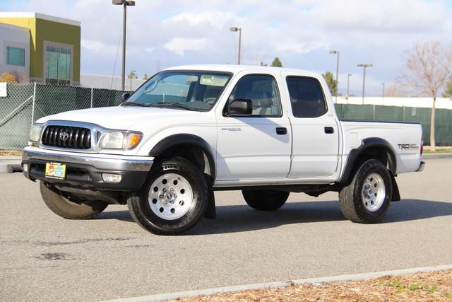2003 Toyota Tacoma PreRunner Santa Clarita, CA 1