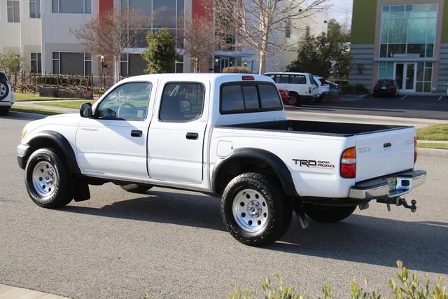2003 Toyota Tacoma PreRunner Santa Clarita, CA 5