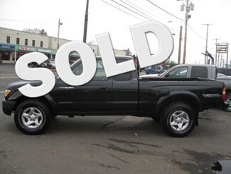 2003 Toyota Tacoma in , CT