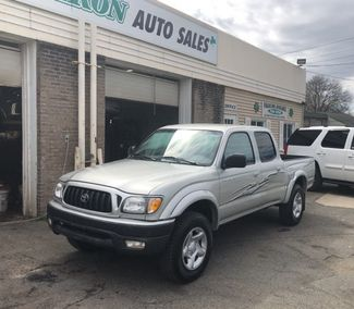 2003 Toyota Tacoma SR5  city MA  Baron Auto Sales  in West Springfield, MA